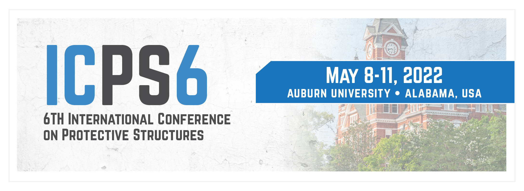 Auburn Academic Calendar 2022.Icps6 Conference