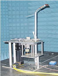 ECE Research Equipment