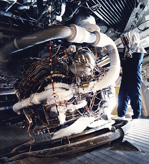 space shuttle habitable volume - photo #36