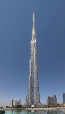 Lead Structural Engineer For World S Tallest Building To