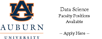 Faculty Positions in Data Science Available