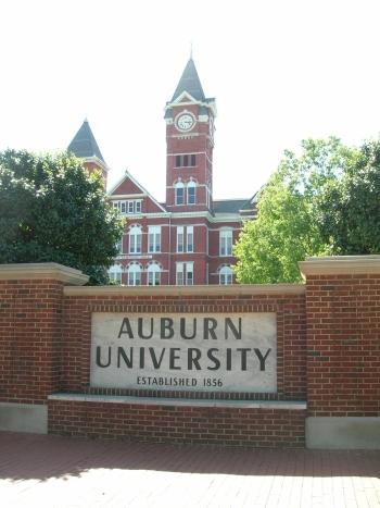 Hotels Auburn University Campus
