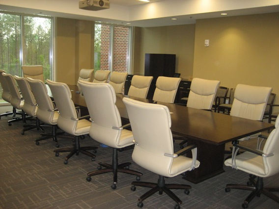 MRI Research Center Conference Room
