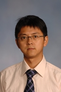 Photo of Dr. Xiao Qin