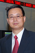 Johnny Liu