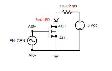 mosfets and cmos inverter elec2210 v1 0 documentation led switching diagram