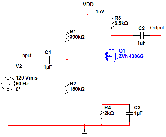 10 Amplifiers Elec2210 1 0 Documentation