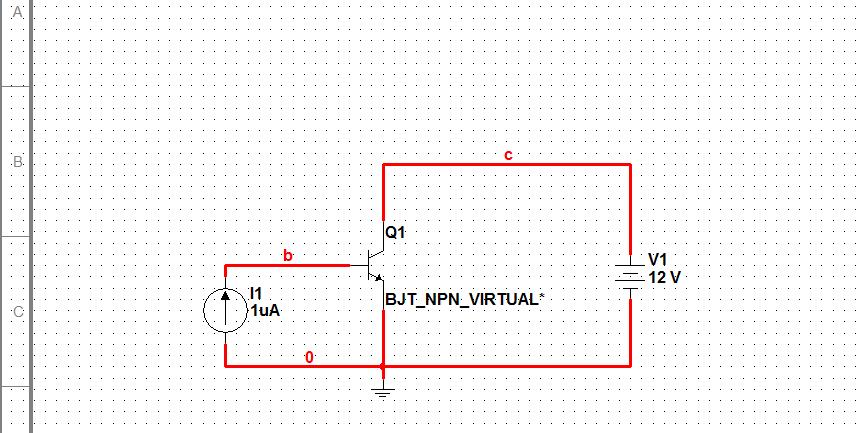 2  Multisim Tutorial Using Bipolar Transistor Circuit