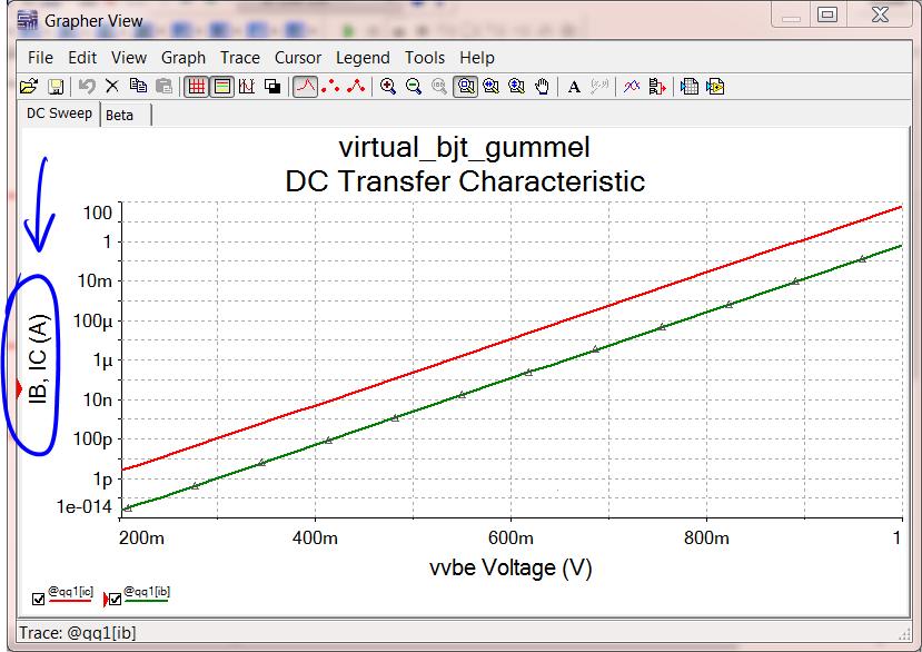 2  Multisim Tutorial Using Bipolar Transistor Circuit — Circuit